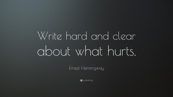 4822-Ernest-Hemingway-Quote-Write-hard-and-clear-about-what-hurts